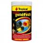 RAÇÃO TROPICAL SUPER GOLDFISH MINI STICKS - Pote 150 gr