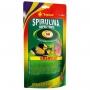 RAÇÃO TROPICAL SUPER SPIRULINA FORTE GRANULAT  - Doypack 100 gr