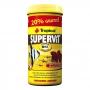 RAÇÃO TROPICAL SUPERVIT FLAKES - Pote 120 gr