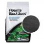SUBSTRATO FÉRTIL SEACHEM FLOURITE BLACK SAND - 3,5 kg