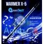 TERMOSTATO OCEAN TECH WARMER X-5 25W - 110 VOLTS