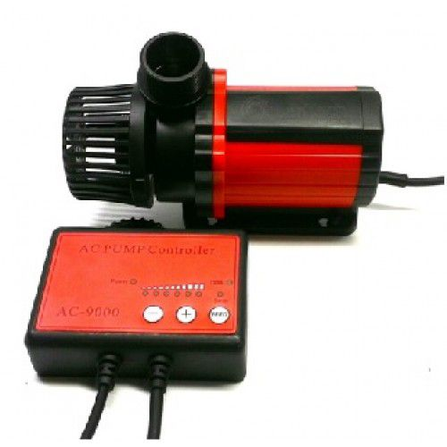 BOMBA SUBMERSA AC-3000 - OCEAN TECH - 110 Volts - 3000 l/h