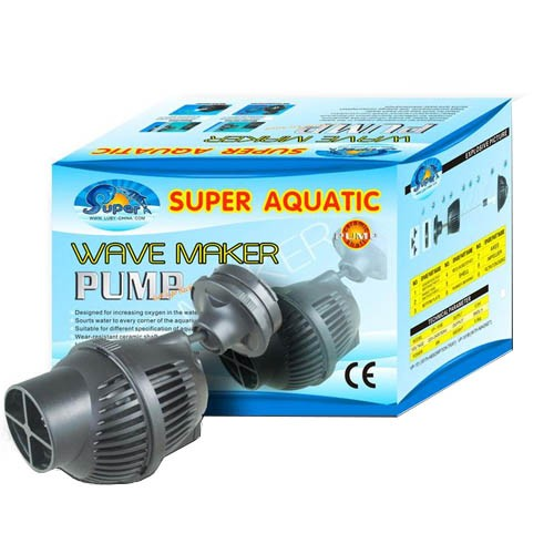 BOMBA WAVE MAKER SUPER VP-102B (5000 L/H) - 110 Volts