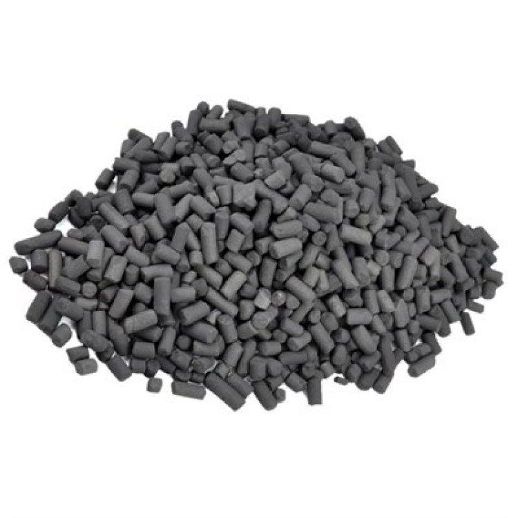 CARVÃO ATIVADO - Embalagem c/ 1 kg