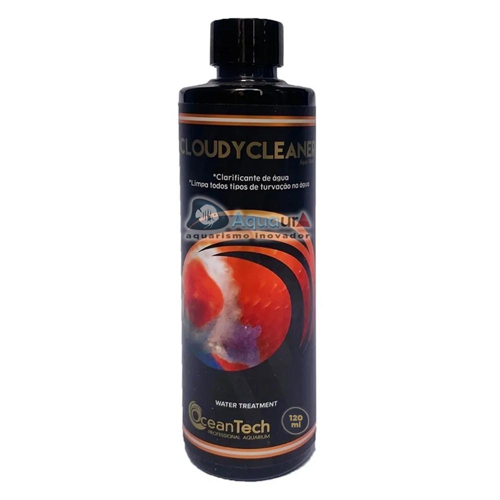 CLARIFICANTE CLOUDY CLEAR OCEAN TECH - 120 ml