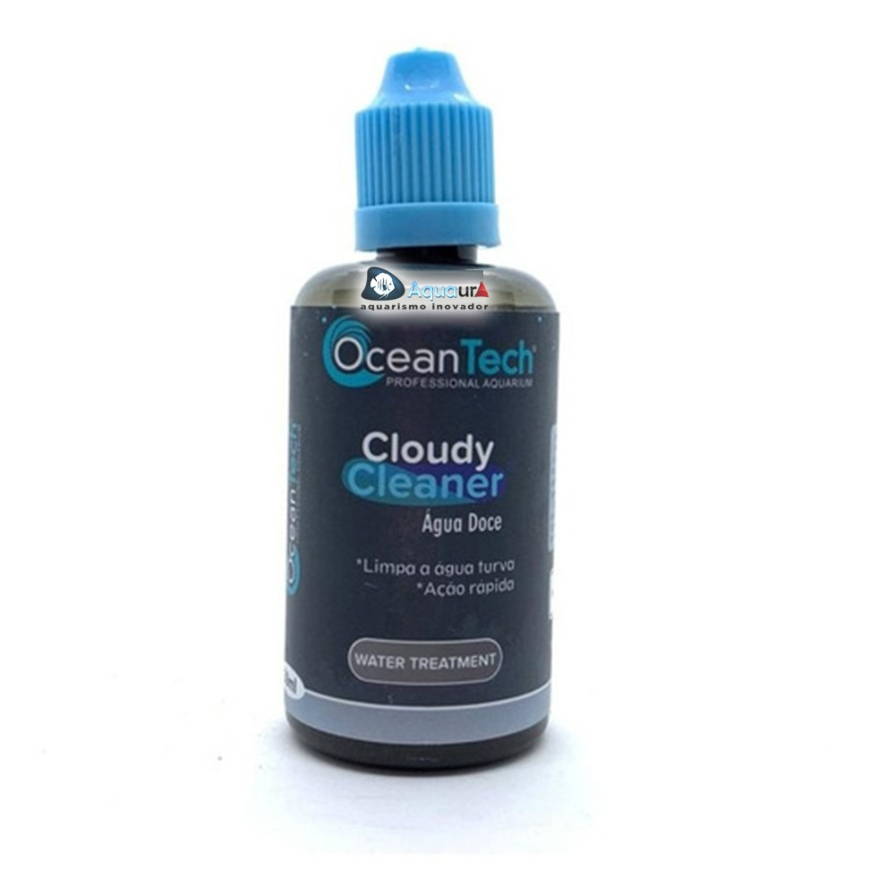 CLARIFICANTE CLOUDY CLEAR OCEAN TECH - 50 ml