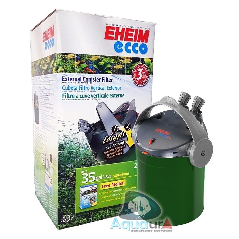 FILTRO CANISTER EHEIM ECCO 2232