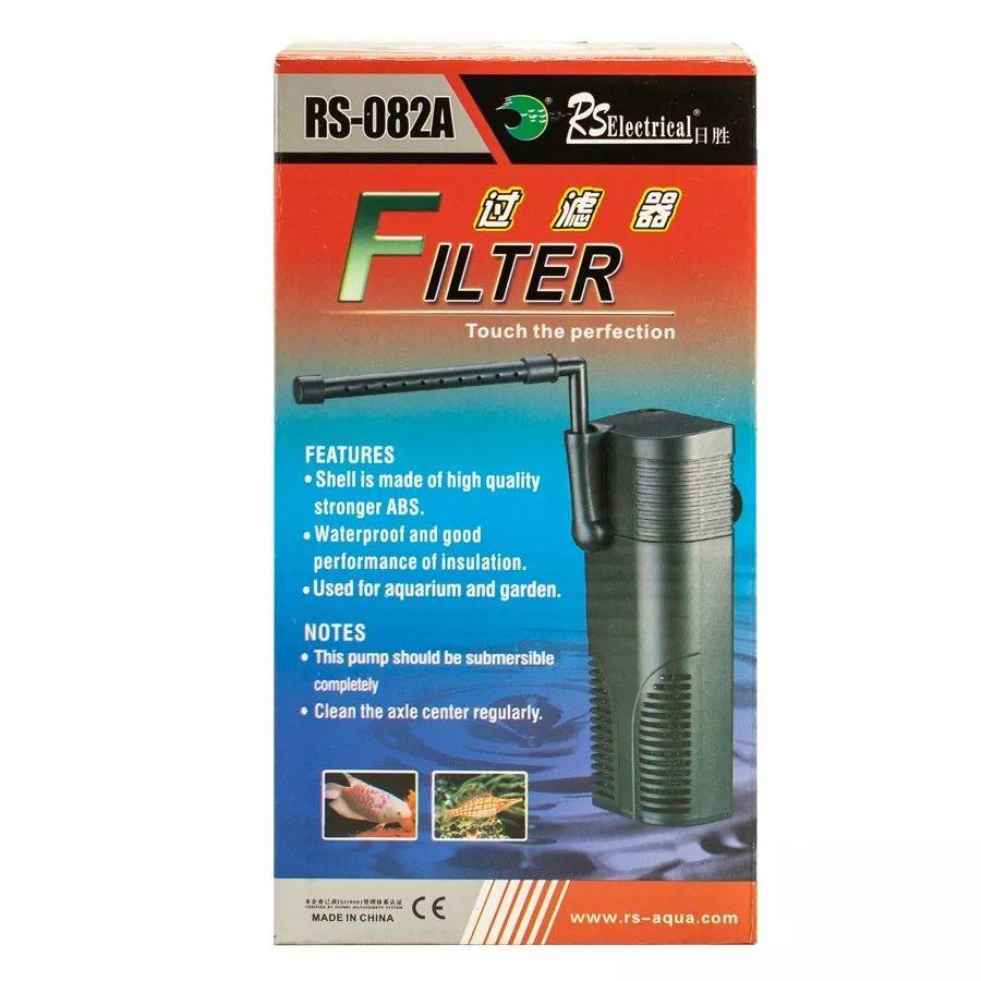 FILTRO INTERNO RS-082A (450L/H) - 110 VOLTS