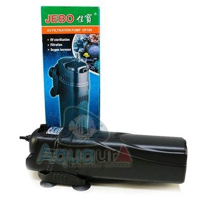 FILTRO UV 5W INTERNO JEBO UP100 - 110 Volts