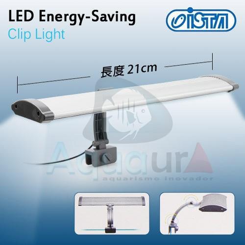 ISTA LUMINÁRIA LED ENERGY-SAVING - 21 cm
