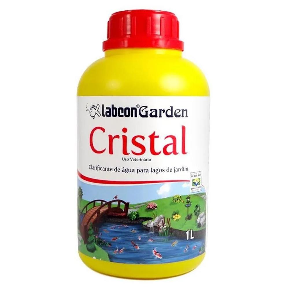 LABCON GARDEN CRISTAL - 1 Litro