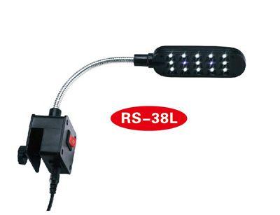 LUMINÁRIA LED RS AQUA – Modelo RS-38L - Bivolt