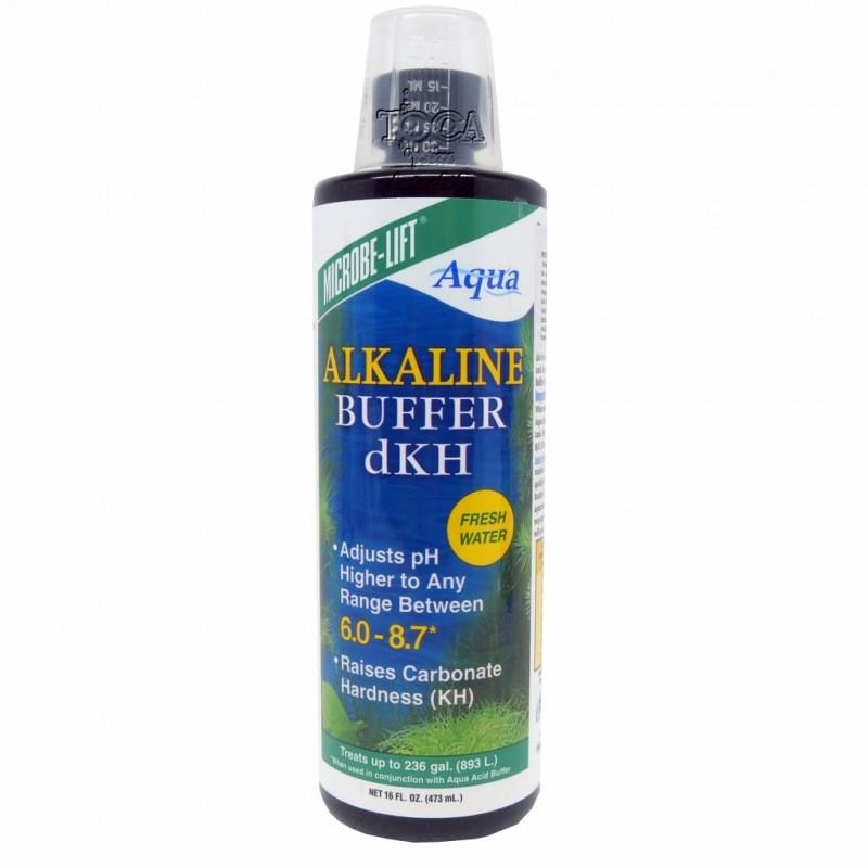 MICROBE-LIFT Alkaline Buffer DKH