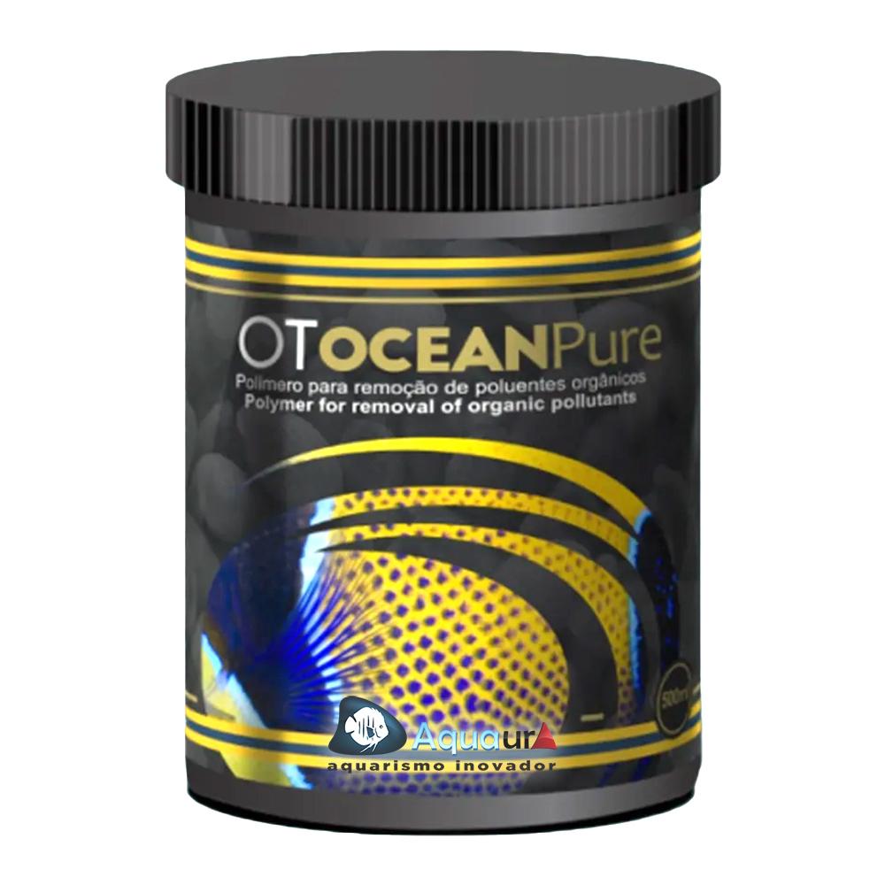OCEAN PURE 500 ml - REMOVEDOR DE IMPUREZAS OCEAN TECH