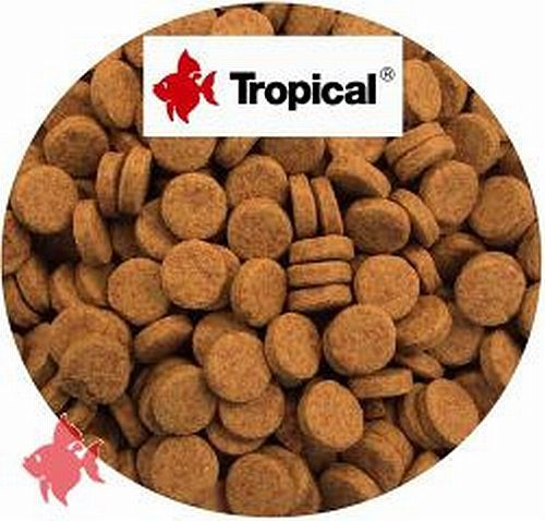 RAÇÃO TROPICAL COLORTABIN - 90 Tablets