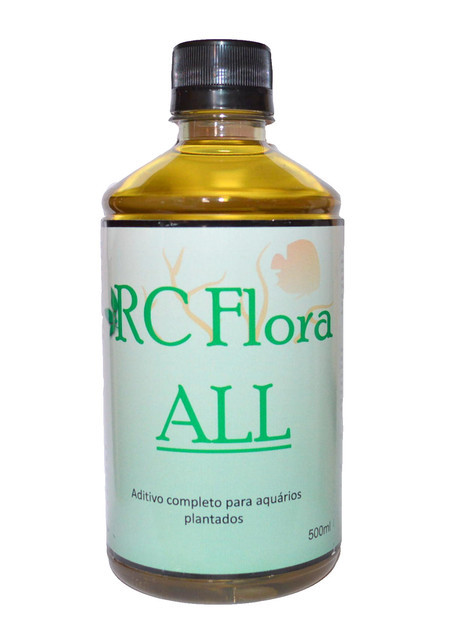 RC FLORA ALL - 500 ml