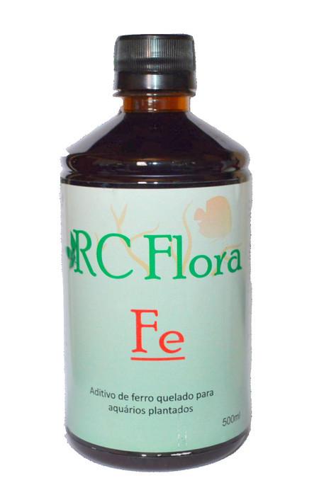 RC FLORA Fe - 500 ml