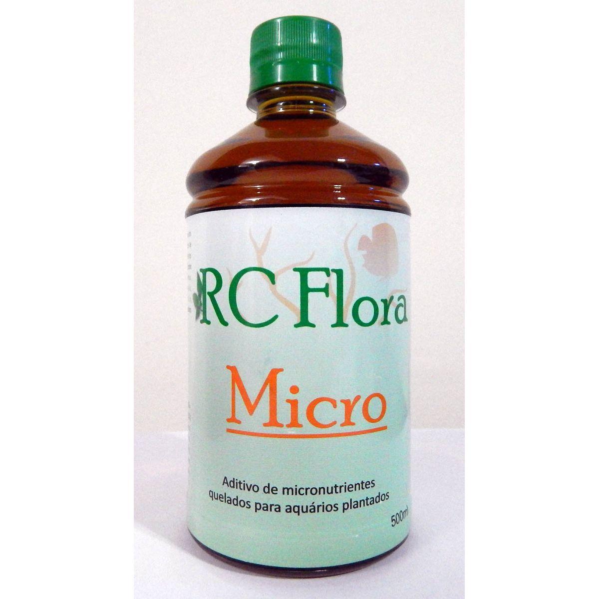 RC FLORA MICRO - 500 ml