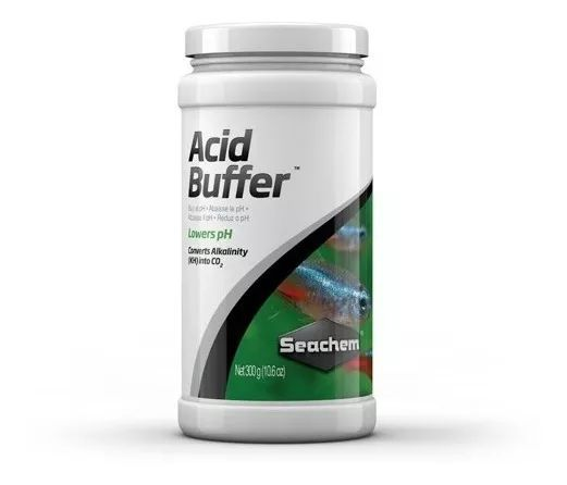 SEACHEM ACID BUFFER - 300gr
