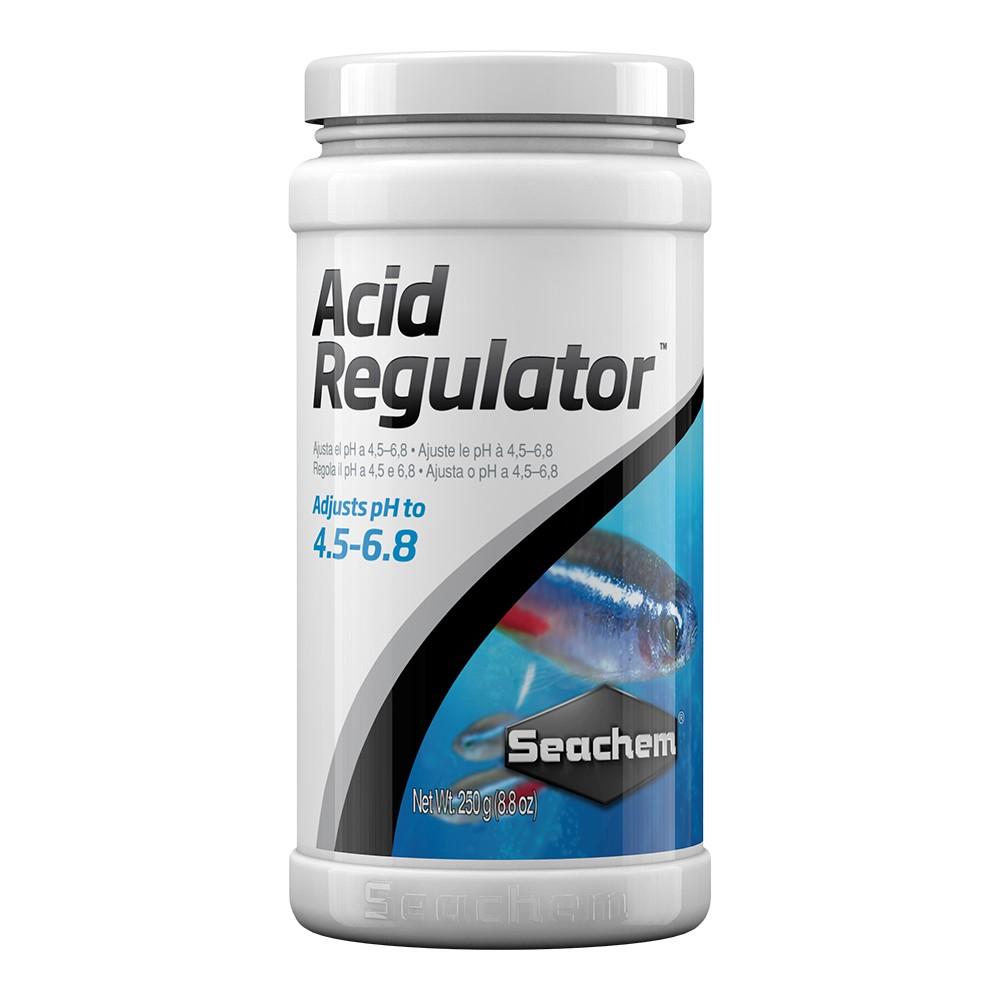 SEACHEM ACID REGULATOR - 250 gr