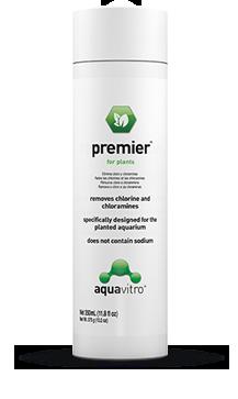 SEACHEM AQUAVITRO PREMIER - 150 ml (Condicionador p/ aquário plantado)