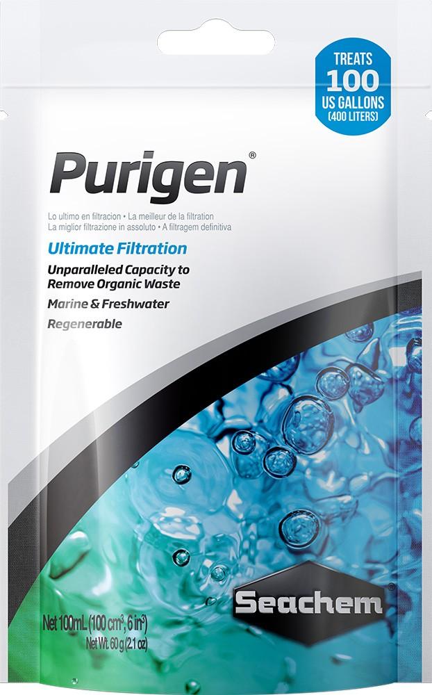 SEACHEM PURIGEN - 100 ml