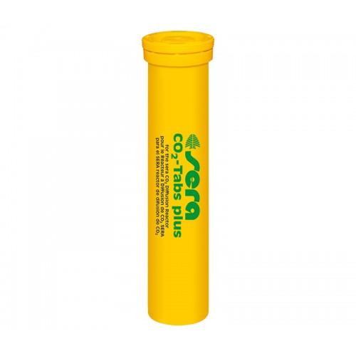 SERA CO2 TABS PLUS - 20 Tablets