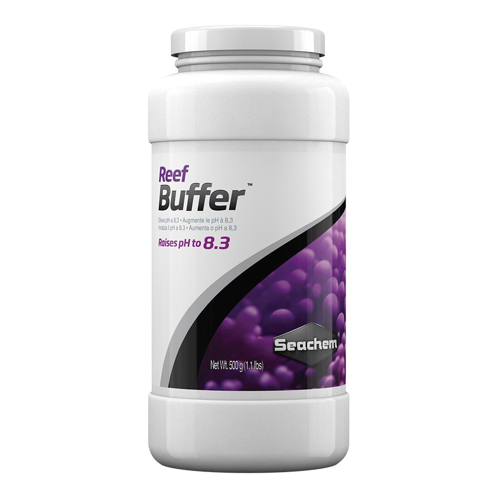 TAMPONADOR SEACHEM REEF BUFFER - 500 gr