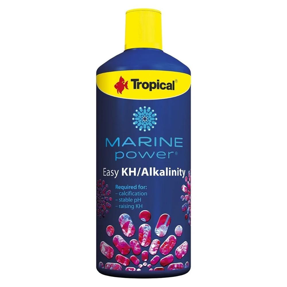 SUPLEMENTO PARA CORAIS TROPICAL MARINE POWER EASY KH/ALKALINITY - 500 ml