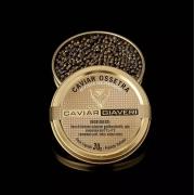 Caviar Ossetra 30gr - GIAVERI