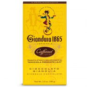 Chocolate Caffarel Gianduia 100gr