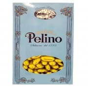 Confeito de Amêndoa Dourado PELINO 250gr