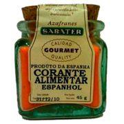 Corante Alimentar Espanhol Sabater 47gr