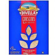 Couscous Divella 500gr
