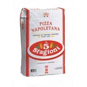 Farinha 00 Napolitana Le 5 Stagioni 1kg