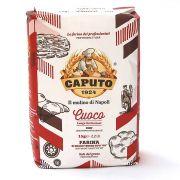 Farinha Italiana Tipo 00 Cuoco Caputo 1kg