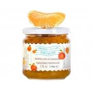 Geléia de Mandarino do Golfo do Tigullio 110gr NIASCA PORTOFINO