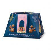 Panetone  Marrons Glaces Tre Marie 850gr
