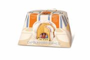 Panetone Milanese Capolavoro Bianco Tre Marie 750gr
