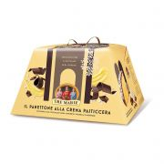 Panetone Milanese Crema Cioccolato Tre Marie 850gr