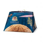 Panetone Milanese Marrons Glaces Tre Marie 850gr
