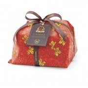 Panettone Milanese Incartato Tre Marie 750gr - handwrapped