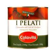 Tomate Pelado Colavita 2,5kg