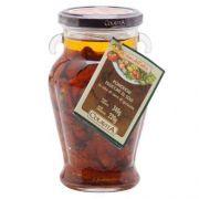 Tomate Seco com Alcaparras no Óleo de Girassol Colavita 330gr