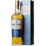 Whisky Escoces Macallan Fine Oak 12 700ml
