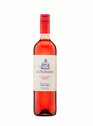 Altozano Rose 750ML