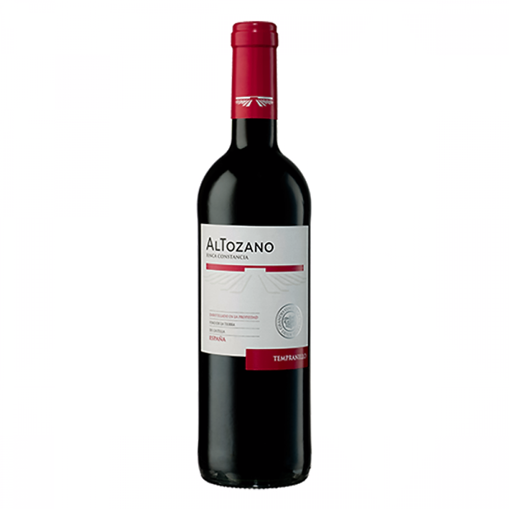 Altozano Tempranillo 750ML