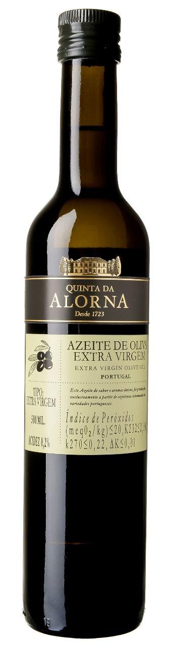 Azeite de Oliva Extra VIrgem Quinta da Alorna 500ml