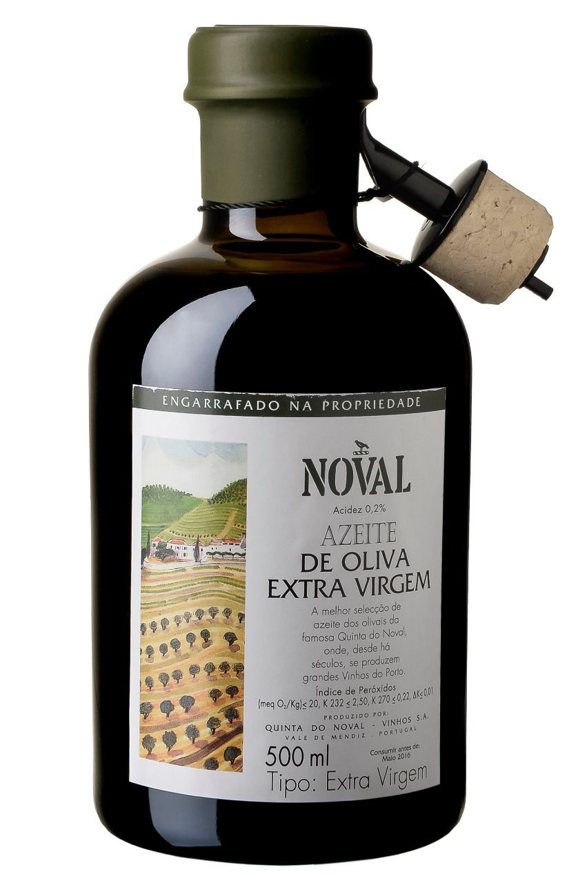 Azeite de Oliva Extra Virgem Quinta do Noval 500ml
