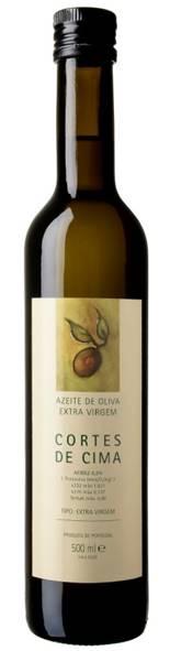 Azeite de Oliva Extra Virgem Cortes de Cima 500ml